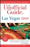 Unofficial Guide to Las Vegas 2009